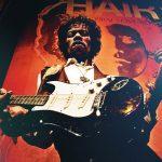 Jimi Hendrix, Pixabay