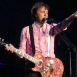Paul McCartney, Wikimedia Commons