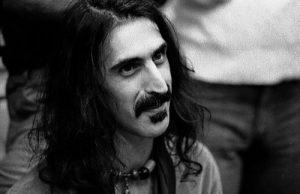 Frank Zappa, Flickr