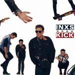 INXS, Kick, Flickr