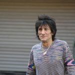 Ronnie Wood, Wikimedia Commons