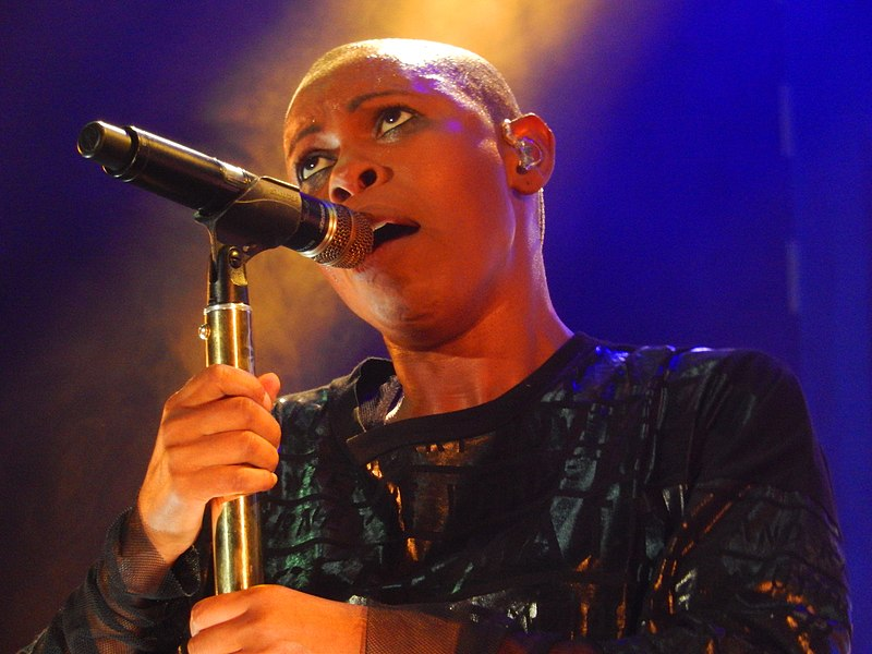 Skunk Anansie, Wikimedia Commons